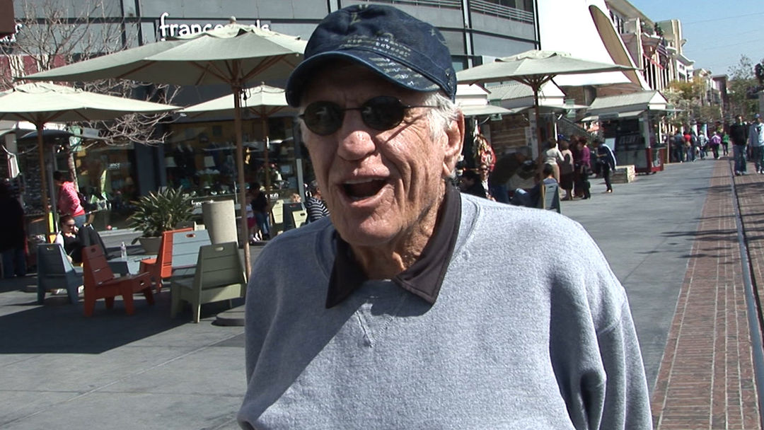 Jerry Van Dyke Dead at 86 UPDATE
