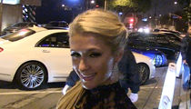 Paris Hilton Says Kim Kardashian Will Be Invited to Her Wedding