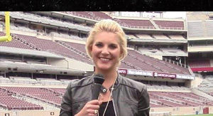 Reporter Courtney Roland Found Under Freeway Overpass, Meds to Blame (UPDATE)
