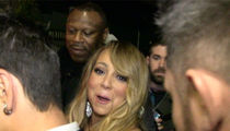 Mariah Carey Explains Stealing Meryl Streep's Golden Globes Seat