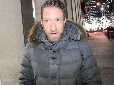 Barstool Founder Dave Portnoy on ESPN Report: 'Everyone's Trying to Take Down the King'
