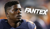 NFL's Kendall Wright Sued By Human Stock Exchange Company