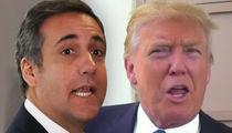 Donald Trump's Attorney Michael Cohen Sues BuzzFeed Over Russian 'Dossier' (UPDATE)