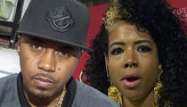 Nas, Kelis Reach New Custody Agreement