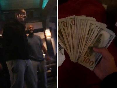 Drake to Quavo: Alabama Won, Pay Me Biaaatch!!!