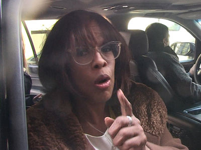 Gayle King Says Oprah's Not Convinced Yet on Presidential Run