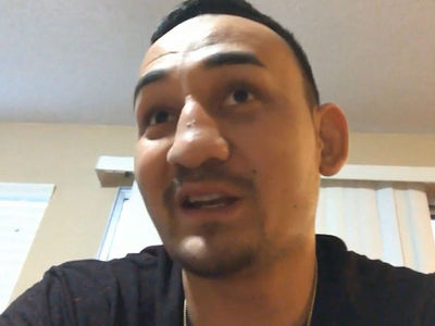 UFC's Max Holloway: Hawaiian Pride for 'Bama QB Tua, Give This Kid a Parade!!