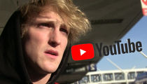 Logan Paul Cut from YouTube Series