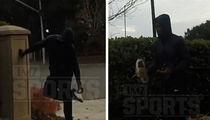 Myles Jack Steps In Dog Poop, Craps His Jordans