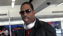 Tony Rock Thinks 'Black Panther' Movie is Big for the Black Community