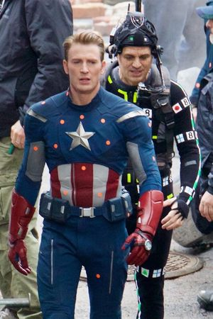 'Avengers 4' In Production
