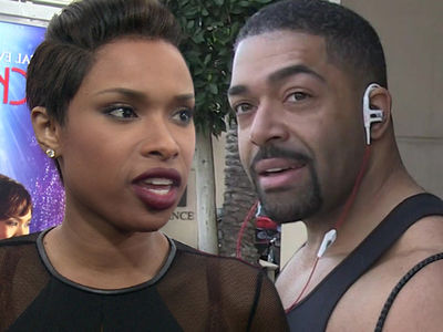 David Otunga Cleared in Domestic Violence Investigation Against Jennifer Hudson