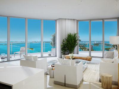 Timbaland Buys Insane $4 Million Miami Condo