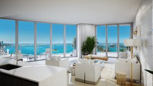 Timbaland's Miami Condo -- The Luxurious Digs