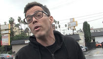 Steve-O Expresses Concern for Bam Margera, Offers Earnest Advice on Getting Sober