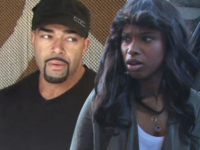 Jennifer Hudson Police Report Details Domestic Violence Claims Against David Otunga