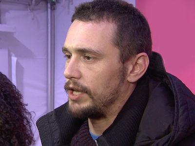 James Franco No-Show at Critics' Choice, Upset, Frustrated
