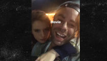 Bella Thorne's BF Defends Her Mudslide Tweet, Goes After Rob Lowe