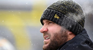 Ben Roethlisberger Makes Subtle Hint About His Retirement Plans