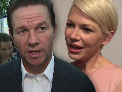 Mark Wahlberg Donates $1.5 Mil Salary to Time's Up