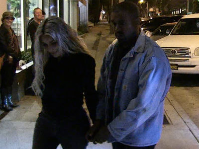 Kim and Kanye Are Down with Attending Paris Hilton's Wedding