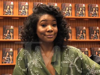 Gabrielle Union Thinks Donald Trump's 'Shithole' Comment is Misdirected