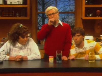 Sam Rockwell Drops the F-Bomb on 'Saturday Night Live'