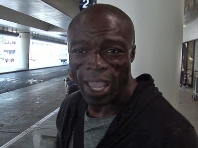Seal Under Investigation for Sexual Battery