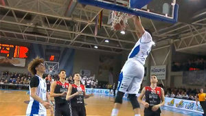 Ball Brothers Crush 3rd Lithuanian Pro Game