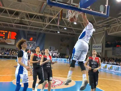 LaMelo & LiAngelo Ball Drop 60 Points in 3rd Lithuania Game