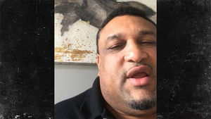 Willie Roaf Talks His New Business Venture
