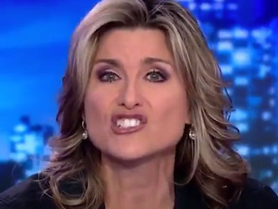 Ashleigh Banfield SHREDS Writer of Aziz Ansari Article After Reporter Sends Her INSULTING E-Mail