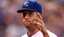 Kansas City Royals Pitcher Danny Duffy Pleads Guilty to DUI, Gets Probation