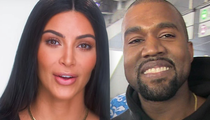 Kim Kardashian and Kanye West Name New Baby Girl Chicago