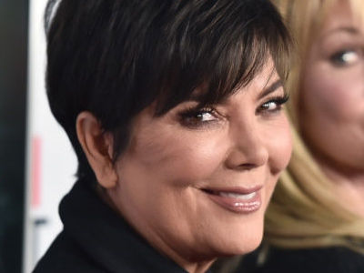 Kris Jenner Just Got Some INSANE Plastic Surgery -- Wait'll You See What She Did NOW!