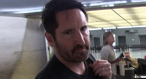 Trent Reznor Gets Restraining Order Against Hateful Neighbor for His Family and Employees