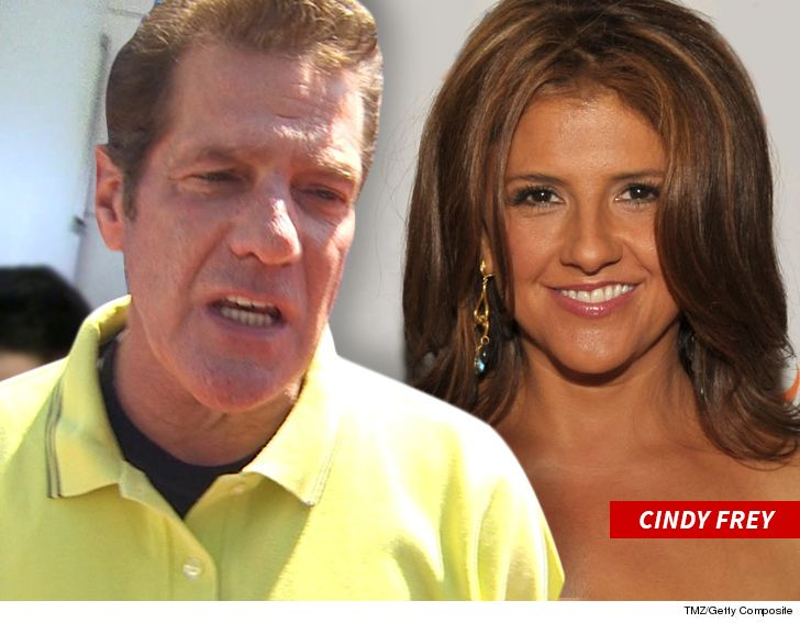 Glenn Frey's widow sues hospital for negligence