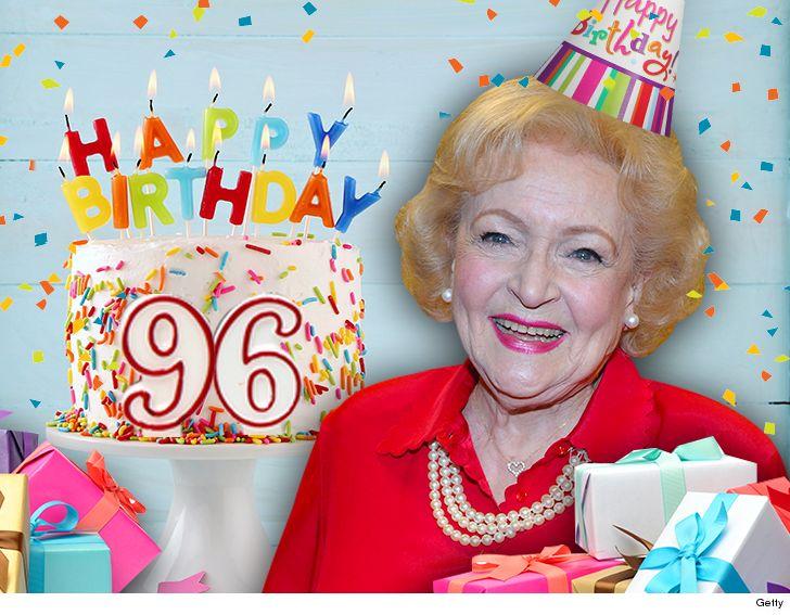 Happy 96th Birthday to Betty White | ResetEra