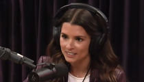 Danica Patrick Reveals She Froze Her Eggs Way Before Aaron Rodgers