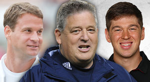 Lane Kiffin Hires Charlie Weis' 24-Year-Old Son as Offensive Coordinator