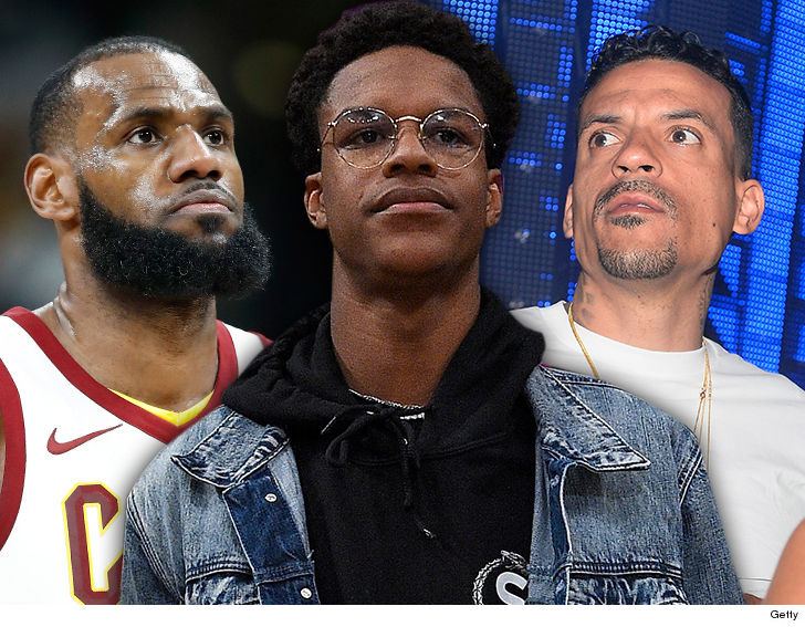 Shareef O'Neal In Good Spirits After Heart Surgery ...