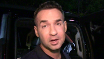 Mike 'The Situation' Agrees to Plead Guilty in Tax Evasion Case