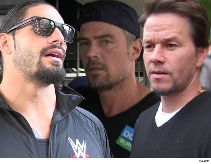 Roman Reigns will not be investigated by the DEA over steroid allegations