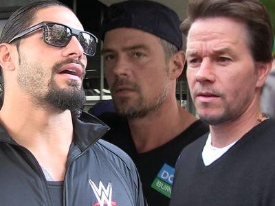 Mark Wahlberg, Josh Duhamel Alleged Customers of Steroid Dealer Richard Rodriguez
