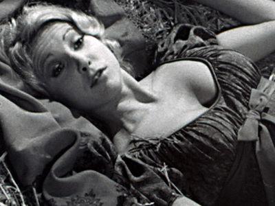 Inga in 'Young Frankenstein' 'Memba Her?!