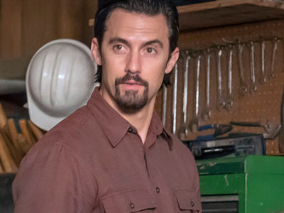 'This Is Us' Drops HUGE Clue About Jack's Death and We're Not Crying, You Are!
