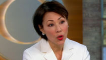 Ann Curry Says Verbal Sexual Harassment Pervasive at NBC