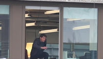Tom Cruise Fails Again During 'Mission: Impossible' Stunt, Possibly Injured