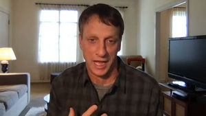 Tony Hawk Explains How He Bro'd Down with Paul McCartney