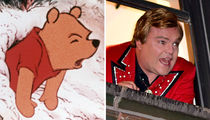 Celebrate National Winnie The Pooh Day With These Famous Character Look-Alikes!